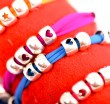 Bracelets boulier pour golfeuse 03 - Missteegreen