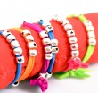 Bracelets boulier pour golfeuse 01 - Missteegreen