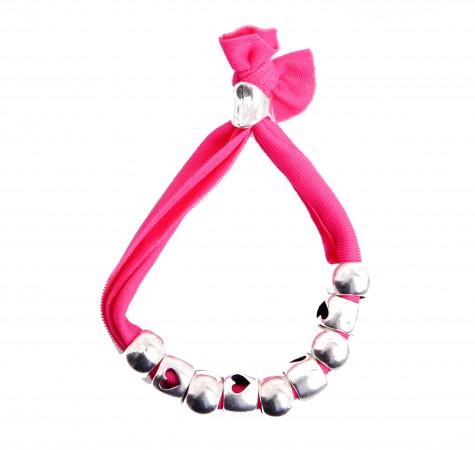Bracelet golf boulier rose – Missteegreen