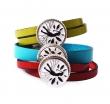 Le bracelet marque balle Siriya exite en plusieurs coloris
