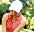 Portez le collier Manila de Missteegreen pour ne pas perdre vos marqueurs de balle de golf