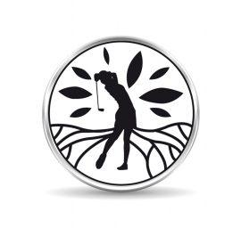 Marqueur de balle golf - Missteegreen